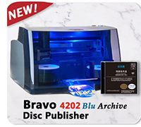 BRAVO 4100 AUTOPRINTER
